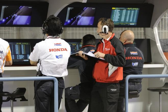 GP Kataru – závodní nedìle