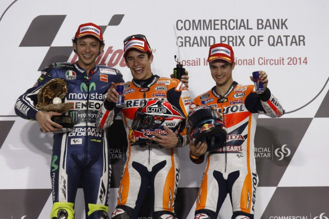 Ohlasy po katarské Grand Prix