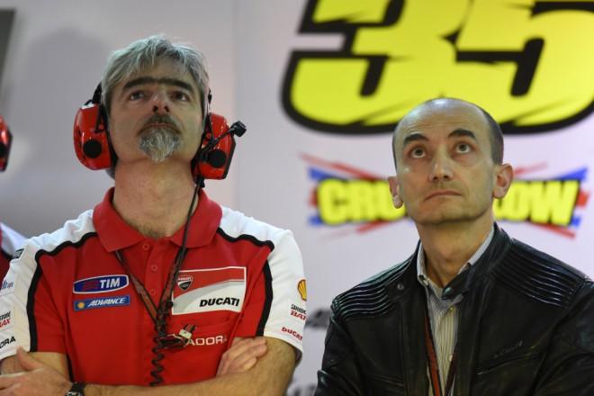 Ducati sn�ila lo�skou ztr�tu na polovinu