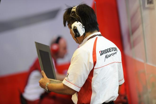 Bridgestone po katarské Grand Prix