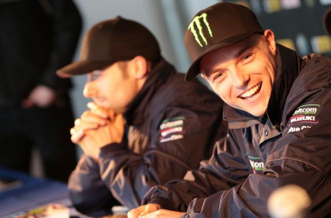 Na jezdce Suzuki v Jerezu èeká spousta práce
