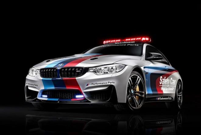 Flotila BMW na pneumatikách Bridgestone