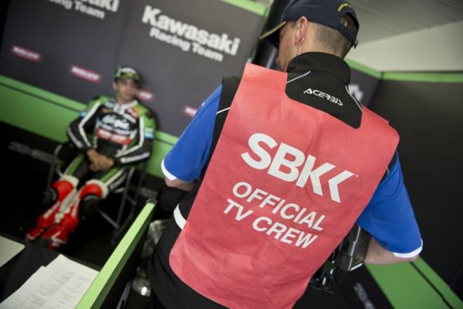 V Jerezu bude testovat také Kawasaki