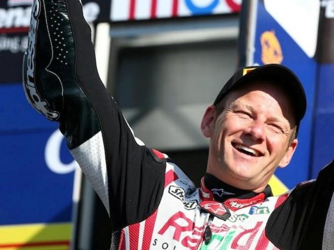 Britské superbiky testovaly v Almerii