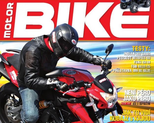 Motorbike 4/2014