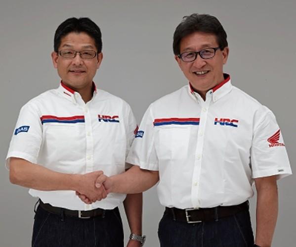 Yoshishige Nomura nov�m prezidentem HRC