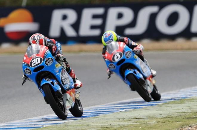 CEV: První závodní víkend v Jerezu