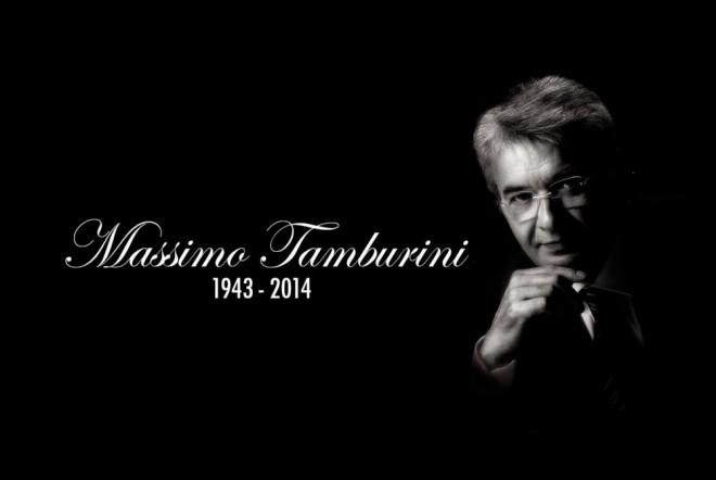 Zemøel Massimo Tamburini