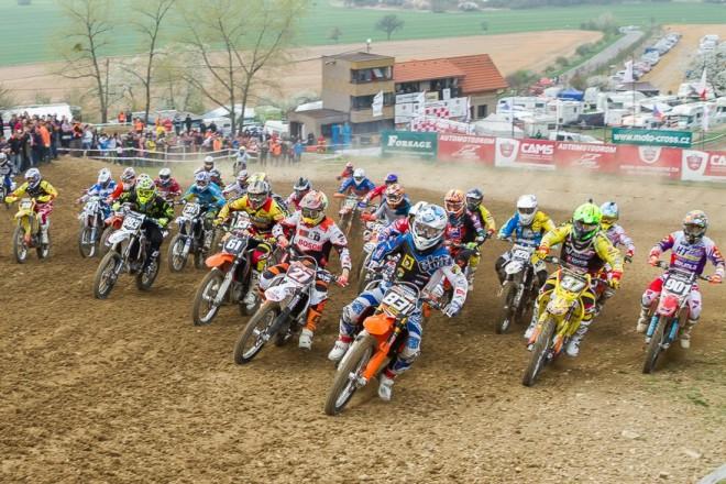 Inter mistrovství ÈR MX v Tøemošnici