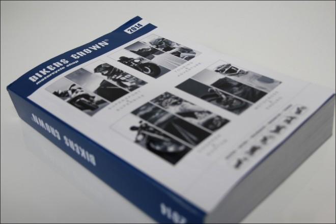 Katalog Bikers Crown 2014