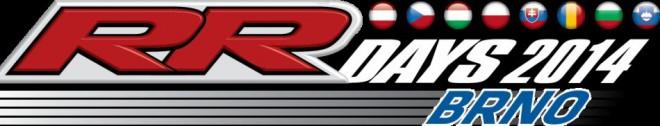 BMW zve na další RR Days