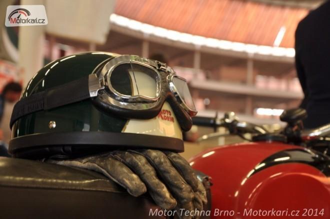 Jarní MotorTechna Brno