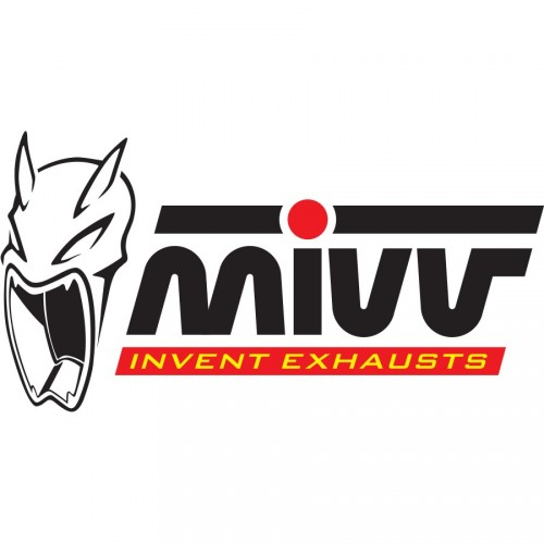 30% sleva na výfuky MIVV