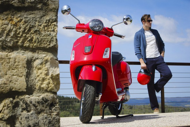 Nov� Vespa GTS a GTS Super 125/300
