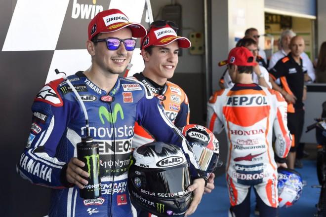 Ohlasy po kvalifikaci v Jerezu