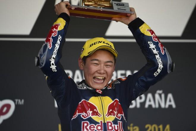 Vyhrál Japonec Mihara, Gbelec závod nedokonèil