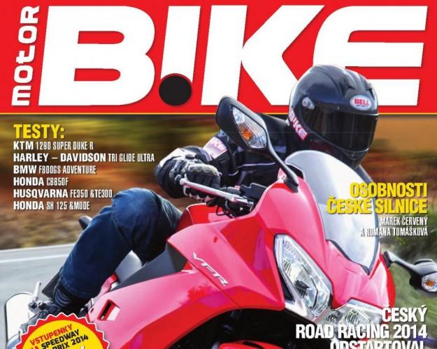 Motorbike 5/2014