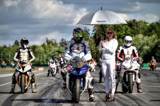 Letos první Bridgestone Bikers Cup v Brnì