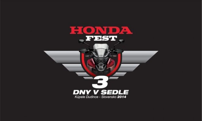 Pozvánka na Honda Fest 2014