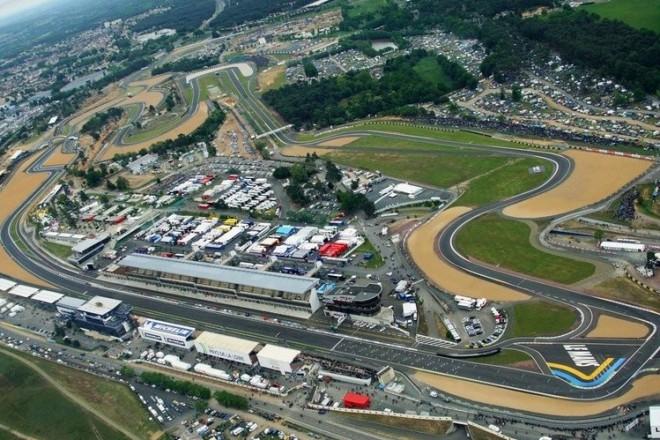 Statistika pøed víkendem v Le Mans