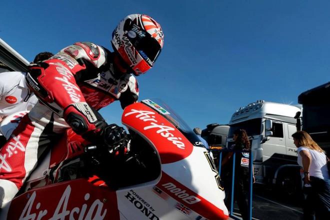 GP Francie – pátek v Le Mans