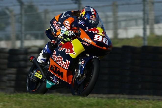 Z Le Mans odjíždí Karel Hanika bez bodu