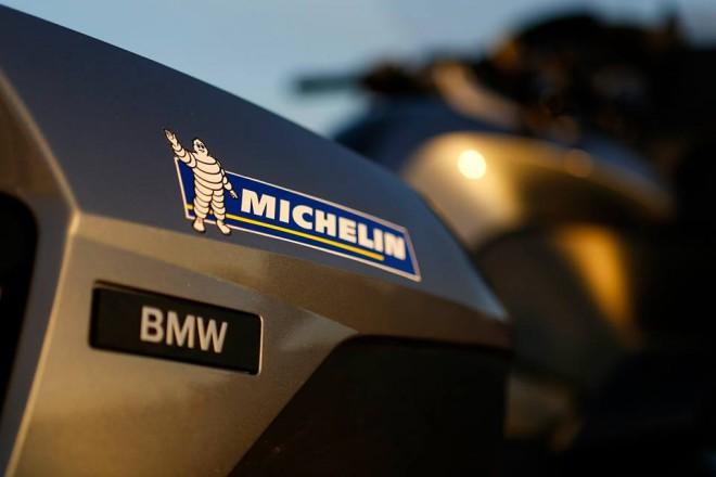 Michelin je novým dodavatelem pneumatik MotoGP