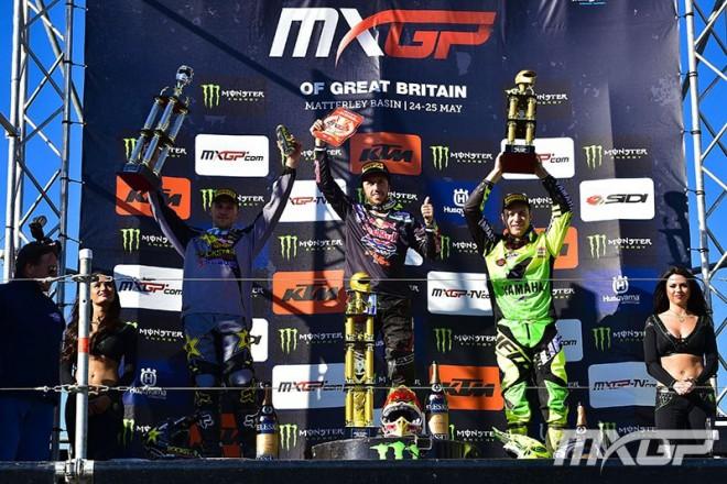Ohlasy po britské Grand Prix