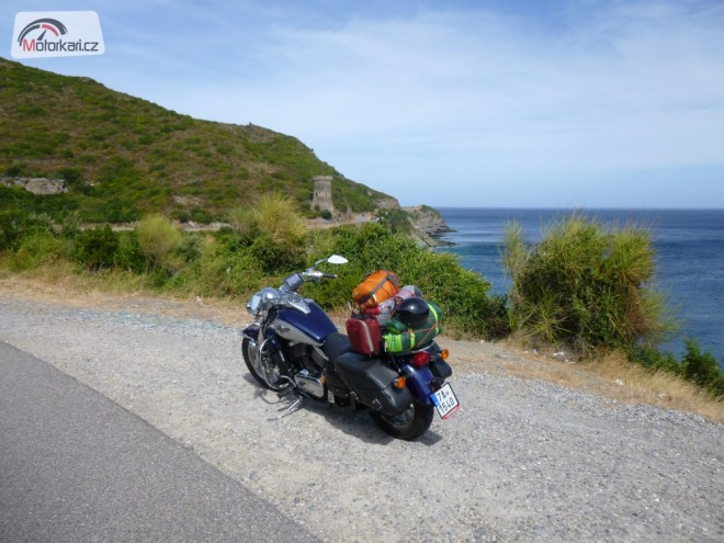 Korsika 2013, aneb 14 dn� Napoleonovou domovinou
