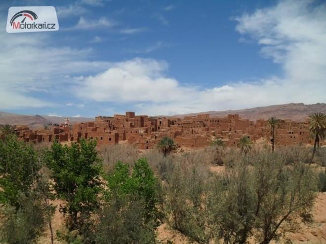 Maroko 2014