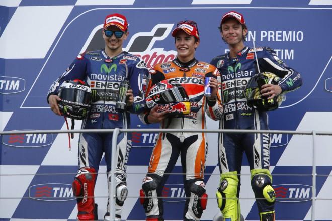 Ohlasy po italské Grand Prix