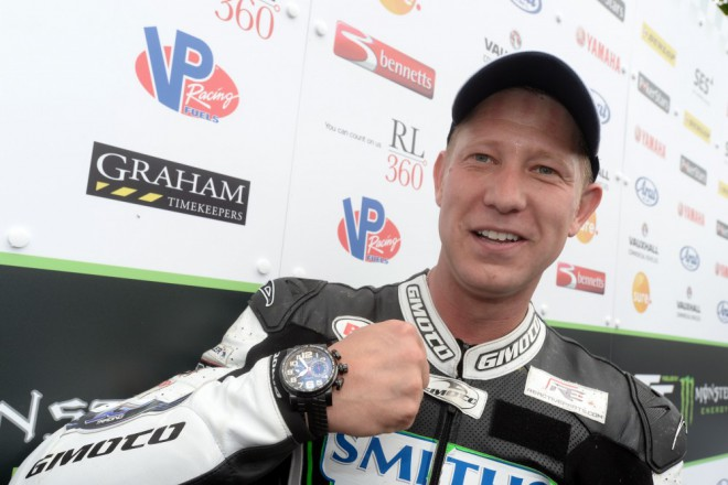 TT: Supersporty vyhr�l Johnson, Dokoupil jednadvac�t�