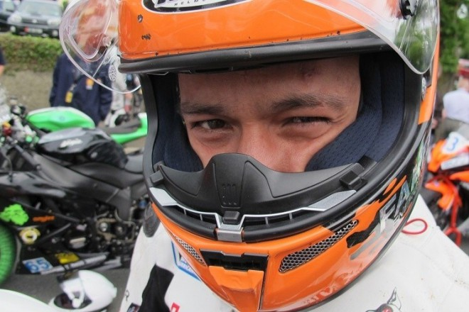 """TT Supersport 2: Skvìlý výkon Michala """"Indi"""" Dokoupila"""