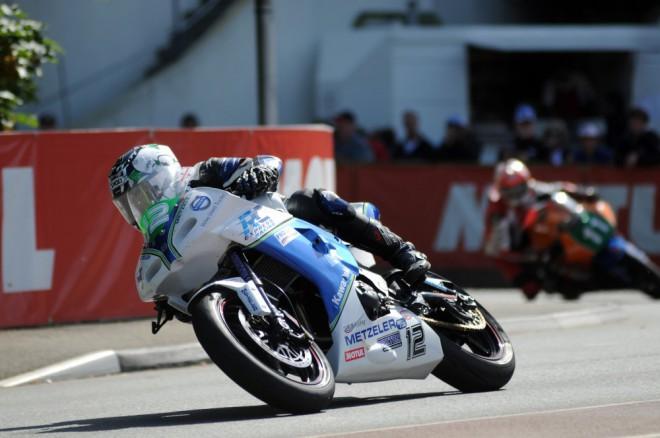TT Lightweight: Vyhr�l Harrison, Dokoupil des�t�!