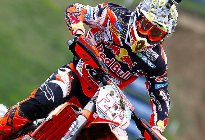 Cairoli a Herlings v�t�zi italsk� Grand Prix