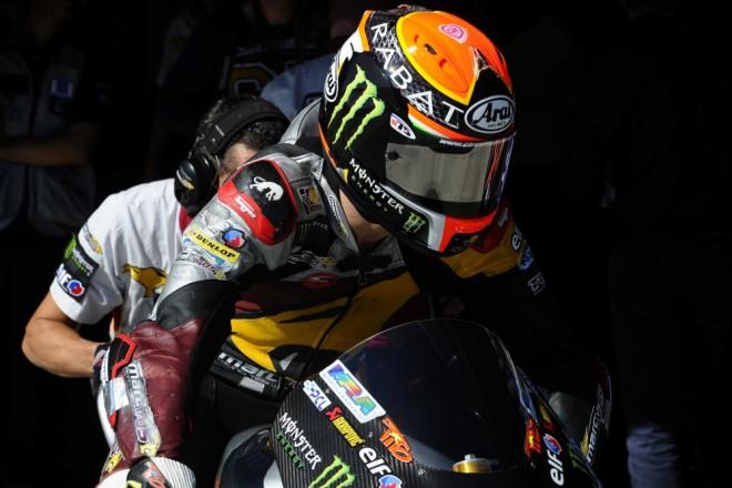 Marc VDS zvažuje MotoGP, zda s Rabatem je otázkou