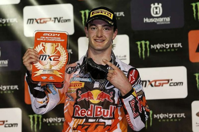 Herlings z�stane je�t� rok v MX2