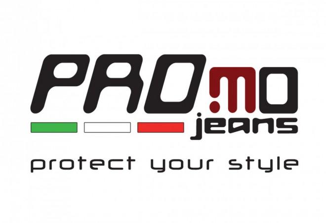 Vyhrajte italské džíny na motorku PROmo jeans
