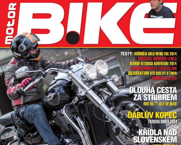 Motorbike 7/2014