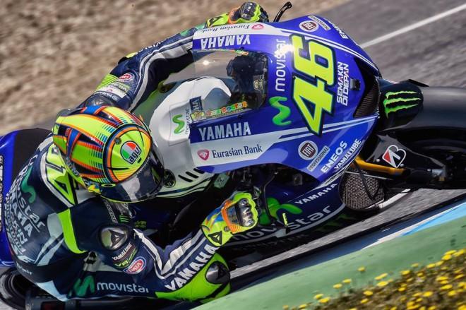 Valentino Rossi m� novou dvouletou smlouvu