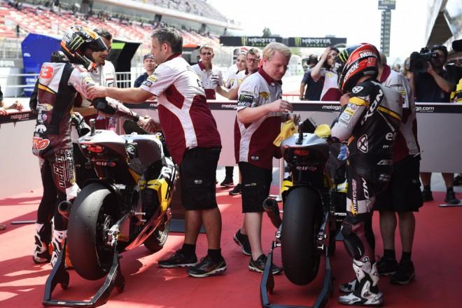 Marc VDS Racing: S Millerem máme smlouvu my
