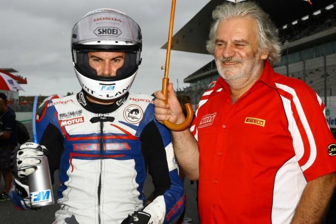 Debise získal pro Com Plus SMS Racing dva body