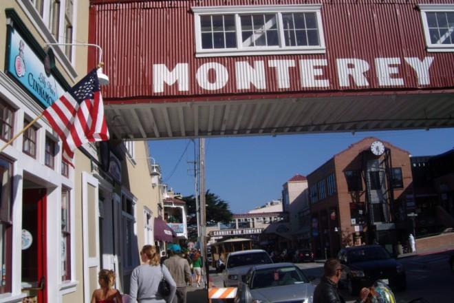 MS Superbike – pátek v Monterey