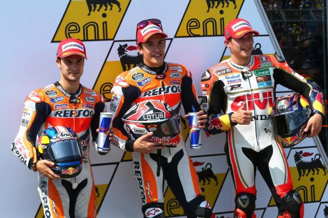 Ohlasy po kvalifikaci na Sachsenringu