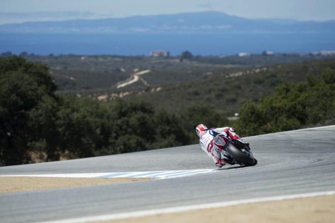 MS Superbike – sobota v Monterey