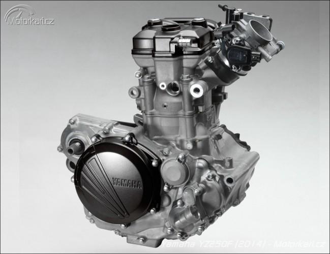 Není motor jako motor: jednoválce
