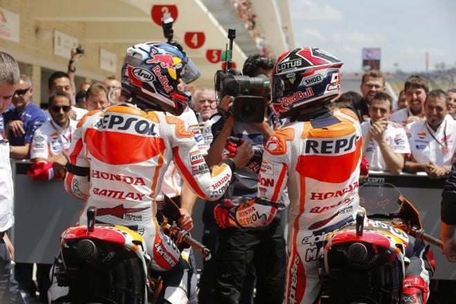 Repsol a Honda pokraèují v MotoGP další tøi roky