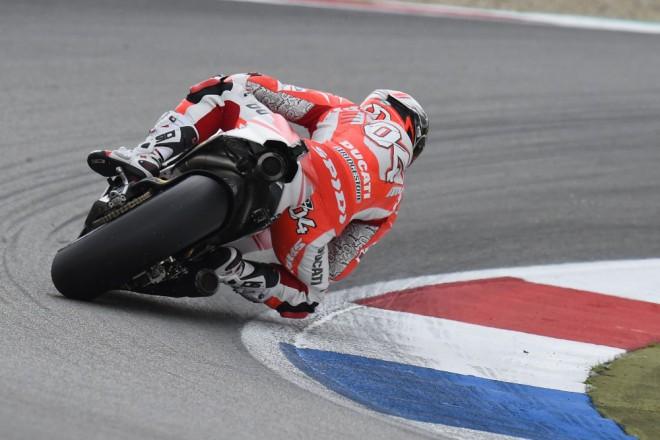 Pro rok 2015 Ducati poèítá s šesti motocykly MotoGP