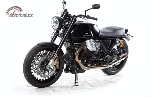Moto Guzzi V12
