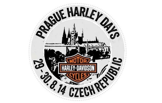 Soutìž o vstupenky na Harley Days